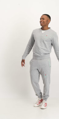 SHOP modern tracksuit for men proudly made in South Africa
